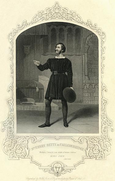Elizabethan Style「King John by William Shakespeare」:写真・画像(6)[壁紙.com]
