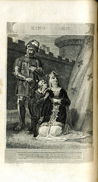 Etching「King John by William Shakespeare Performed at Covent Garden on Saturday 20th April 1811」:写真・画像(14)[壁紙.com]