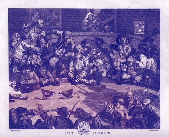 歴史「Pit Ticket by William Hogarth」:写真・画像(16)[壁紙.com]
