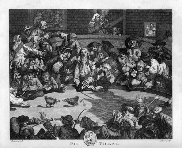 歴史「Pit Ticket by William Hogarth」:写真・画像(17)[壁紙.com]