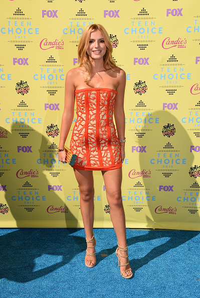 Teen Choice Awards「Teen Choice Awards 2015 - Arrivals」:写真・画像(6)[壁紙.com]