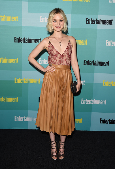 HBO「Entertainment Weekly Hosts Its Annual Comic-Con Party At FLOAT At The Hard Rock Hotel In San Diego In Celebration Of Comic-Con 2015 - Arrivals」:写真・画像(2)[壁紙.com]