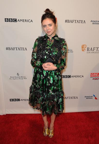 Long Sleeved「BAFTA Los Angeles Awards Season Tea - Arrivals」:写真・画像(19)[壁紙.com]