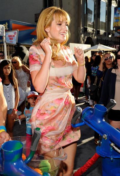 """El Capitan Theatre「Target Presents The World Premiere Of """"Disney's Planes"""" At The El Capitan Theatre In Los Angeles」:写真・画像(9)[壁紙.com]"""