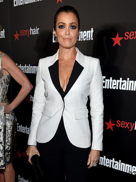 Cream Colored「Entertainment Weekly's Celebration Honoring The 2015 SAG Awards Nominees - Red Carpet」:写真・画像(9)[壁紙.com]