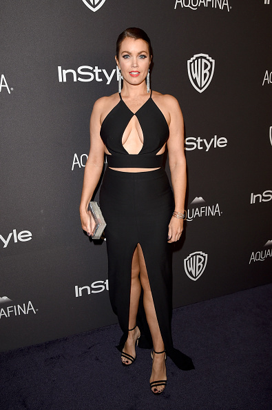 Slit - Clothing「The 2016 InStyle And Warner Bros. 73rd Annual Golden Globe Awards Post-Party - Red Carpet」:写真・画像(4)[壁紙.com]