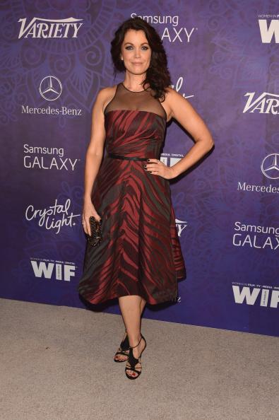 エンタメ総合「Variety And Women In Film Emmy Nominee Celebration Powered By Samsung Galaxy - Arrivals」:写真・画像(17)[壁紙.com]