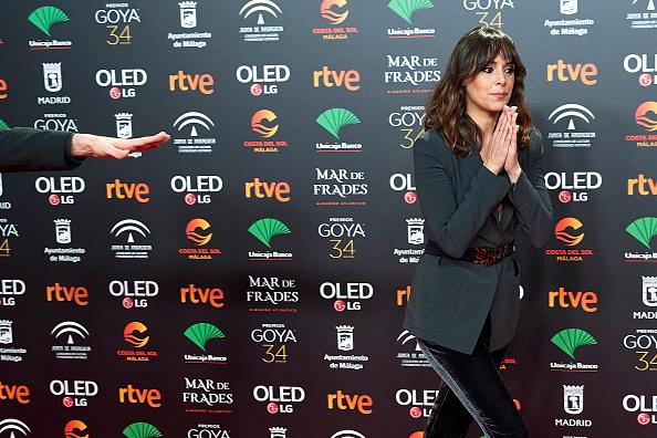 Incidental People「Candidates To Goya Cinema Awards 2020 Dinner Party」:写真・画像(17)[壁紙.com]