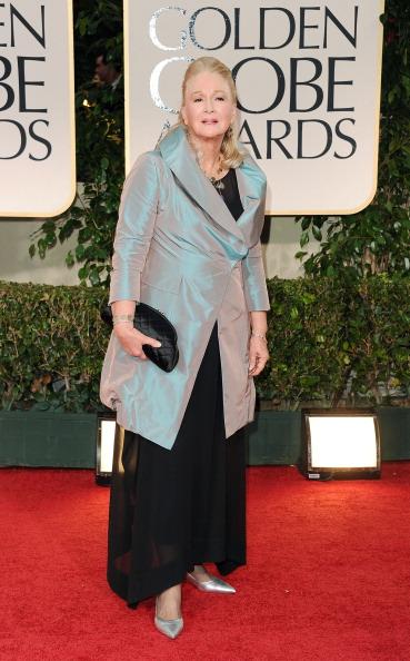 Silver Shoe「69th Annual Golden Globe Awards - Arrivals」:写真・画像(11)[壁紙.com]
