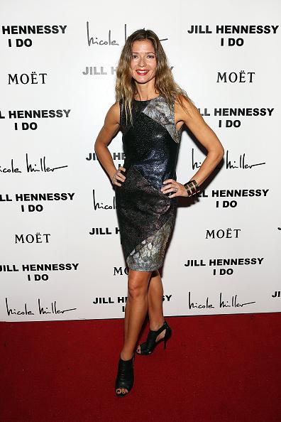 "Hand On Hip「Jill Hennessy's ""I Do"" Album Release Party」:写真・画像(8)[壁紙.com]"