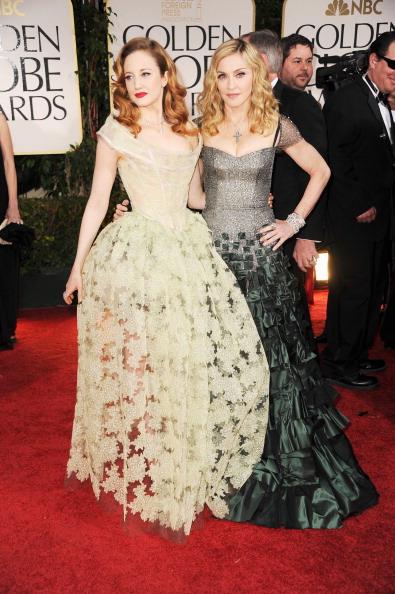 Cross Shape「69th Annual Golden Globe Awards - Arrivals」:写真・画像(18)[壁紙.com]