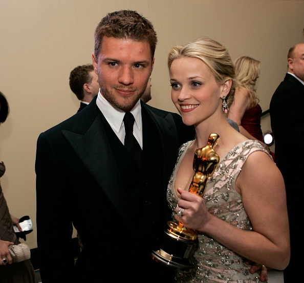Reese Witherspoon「78th Annual Academy Awards - Governor's Ball」:写真・画像(14)[壁紙.com]
