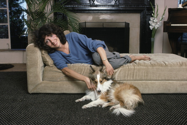 Chaise Longue「Andrea Martin」:写真・画像(2)[壁紙.com]