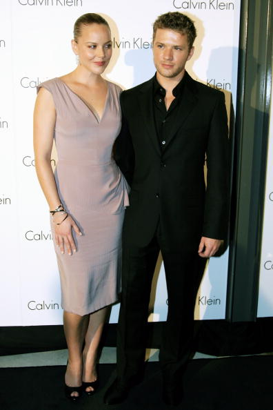 Bestof「Calvin Klein - Spring 2009 Collection Launch」:写真・画像(1)[壁紙.com]