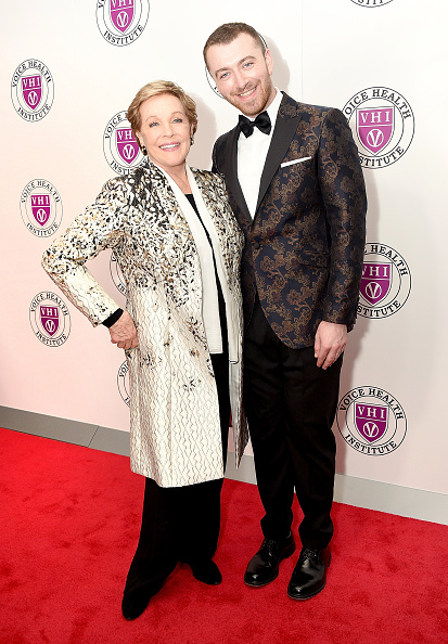 "Singer「""Raise Your Voice"" Concert Honoring Julie Andrews」:写真・画像(10)[壁紙.com]"