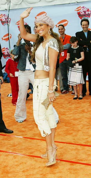 Nude Colored Shoe「Nickelodeon's 17th Annual Kids' Choice Awards - Arrivals」:写真・画像(14)[壁紙.com]