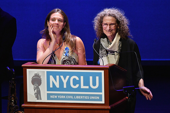 Annual Event「NYCLU Hosts Annual 'Broadway Stands Up For Freedom' Concert」:写真・画像(17)[壁紙.com]