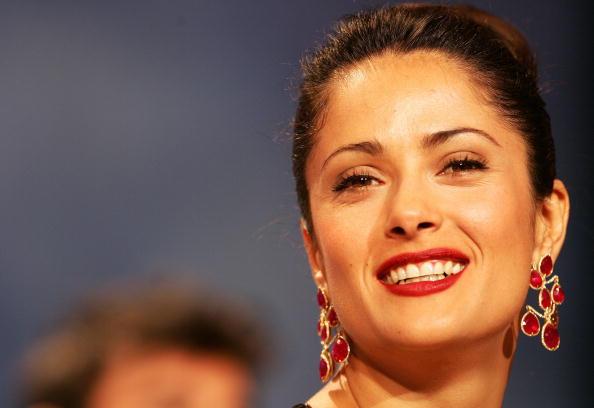Jewelry「58th Annual International Cannes Film Festival Closing Ceremony」:写真・画像(14)[壁紙.com]