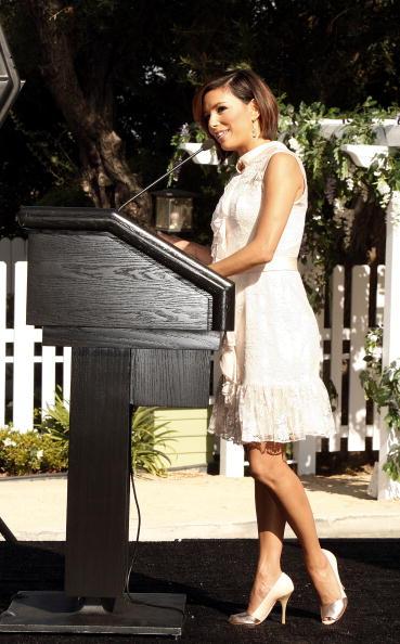 Eyeliner「The 2008 ALMA Awards Nominees Announcement」:写真・画像(17)[壁紙.com]