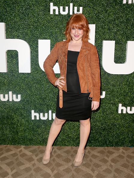 Medium-length Hair「Hulu 2015 Summer TCA Presentation」:写真・画像(18)[壁紙.com]