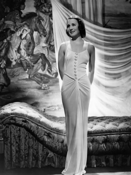 Evening Gown「Norma Shearer」:写真・画像(13)[壁紙.com]