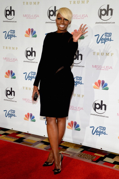 Planet Hollywood Resort and Casino「2013 Miss USA Competition - Arrivals」:写真・画像(10)[壁紙.com]