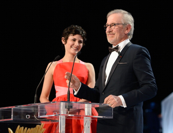 Audrey Tautou「'Zulu' Premiere And Inside Closing Ceremony - The 66th Annual Cannes Film Festival」:写真・画像(2)[壁紙.com]