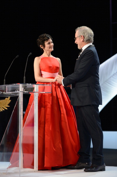 Audrey Tautou「'Zulu' Premiere And Inside Closing Ceremony - The 66th Annual Cannes Film Festival」:写真・画像(3)[壁紙.com]