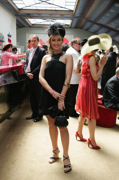 Crown Oaks Day「Melbourne Cup Carnival 2007 - Crown Oaks Day」:写真・画像(3)[壁紙.com]