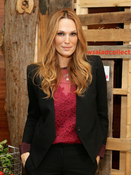 Chicken Salad「Wendy's Partners With Style Icon Molly Sims To Launch New Salad Collection」:写真・画像(18)[壁紙.com]