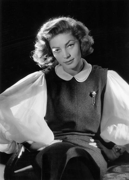 Lauren Bacall「Bacall」:写真・画像(5)[壁紙.com]