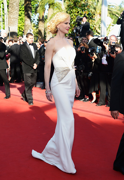 66th International Cannes Film Festival「'Zulu' Premiere And Closing Ceremony - The 66th Annual Cannes Film Festival」:写真・画像(17)[壁紙.com]