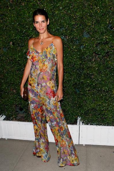 "Chiffon「Stella McCartney Hosts Screening of ""The Party"" - Arrivals」:写真・画像(19)[壁紙.com]"