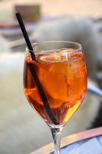 Spraying「Spritz Cocktail」:スマホ壁紙(15)