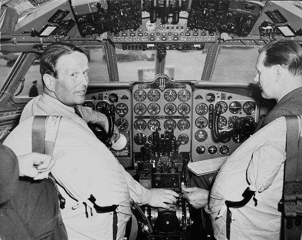 Passenger「Group Captain John Cunningham」:写真・画像(2)[壁紙.com]