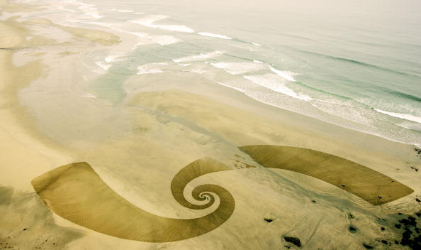 Cannon Beach「Sand Blast」:写真・画像(16)[壁紙.com]