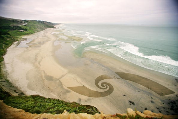 Cannon Beach「Sand Blast」:写真・画像(13)[壁紙.com]