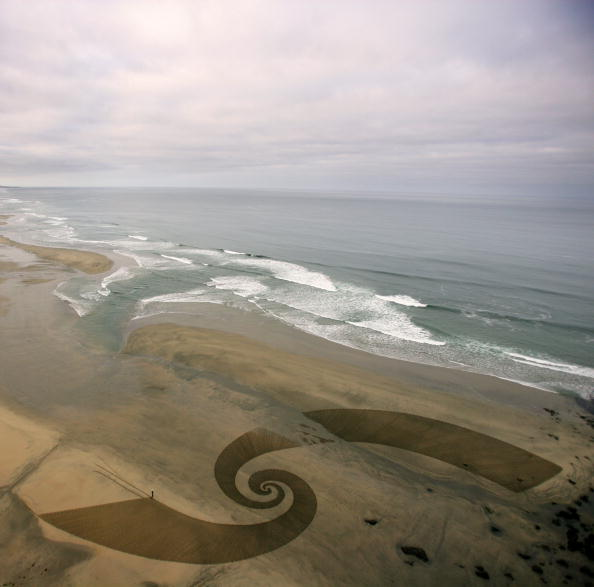 Cannon Beach「Sand Blast」:写真・画像(4)[壁紙.com]