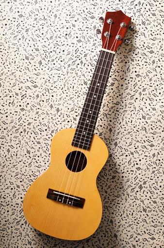 Ukelele「ukulele」:スマホ壁紙(17)
