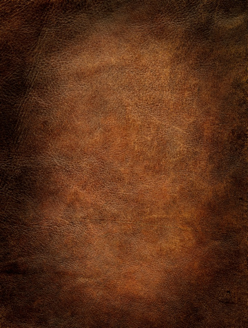 Animal Skin「Brown Leather Background」:スマホ壁紙(13)