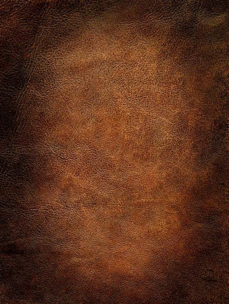 Brown Leather Background:スマホ壁紙(壁紙.com)