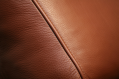 Arm「A brown leather texture background」:スマホ壁紙(11)