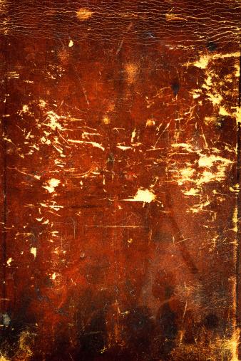 Manuscript「Brown leather texture」:スマホ壁紙(16)