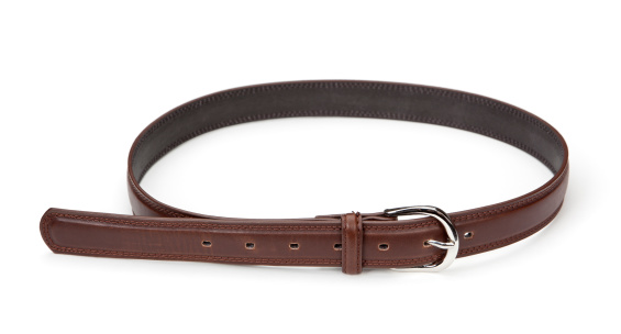 Belt「Brown Leather Belt Isolated」:スマホ壁紙(16)