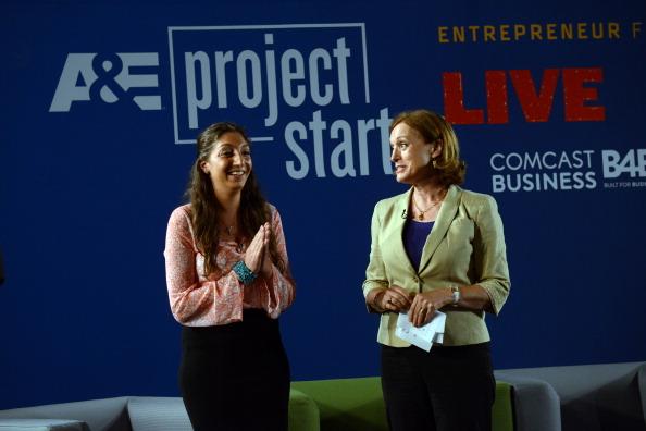 Ice Tea「A+E Networks Project Startup Live - Boston」:写真・画像(15)[壁紙.com]