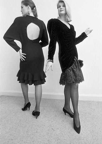 Variation「Sunday Independent Fashion 1988」:写真・画像(1)[壁紙.com]