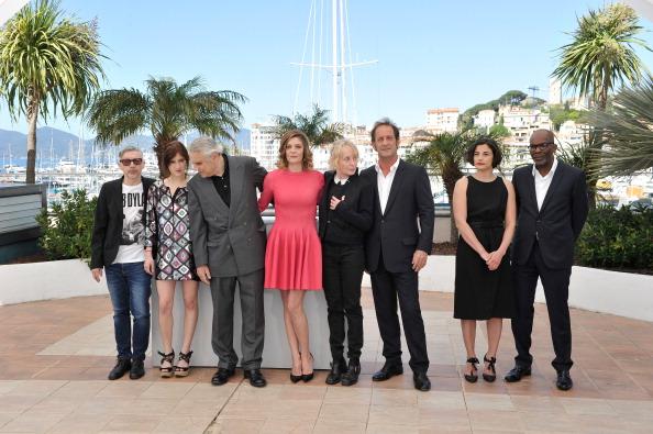 66th International Cannes Film Festival「'Les Salauds' Photocall - The 66th Annual Cannes Film Festival」:写真・画像(19)[壁紙.com]