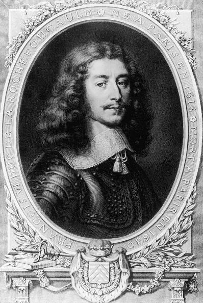 作家「Francois De La Rochefoucauld」:写真・画像(7)[壁紙.com]