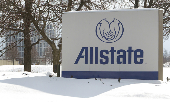 Insurance「Allstate Posts 70 Percent Increase In Profits」:写真・画像(2)[壁紙.com]