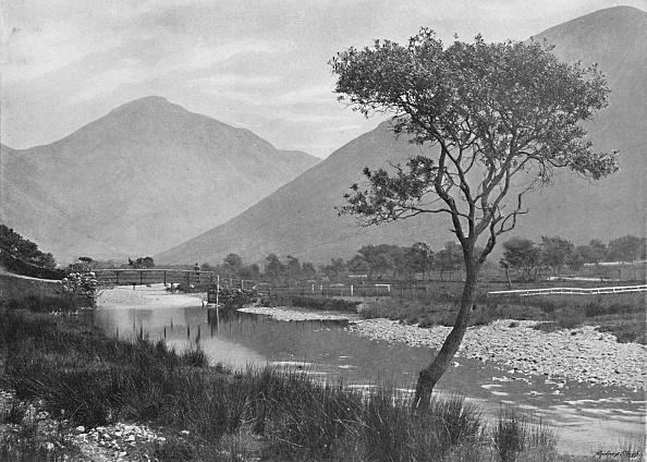 English Lake District「Great Gable」:写真・画像(3)[壁紙.com]